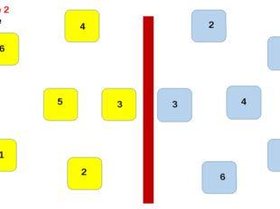 1 1 2 3 4 5 6 1 2 3 4 5 6 Задание 2 Найдите ошибки .