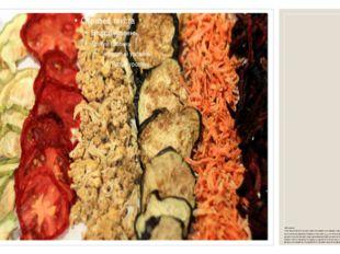 1.6)Сушение: тепло массообменный процесс удаления жидкости из твёрдых, жидк