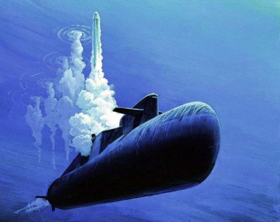 Миллиардеры пересаживаются с мега-яхт на подводные лодки. . Новости на AllYachts.Ru