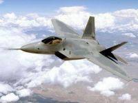 Новости: Первое авиакрыло истребителей-невидимок готово к боевым действиям