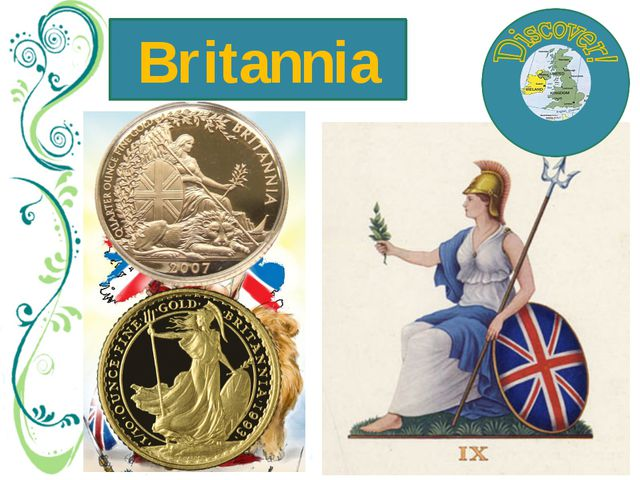 Britannia …is the name that the Romans gave to their southern British provinc...
