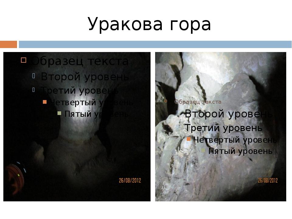 Уракова гора
