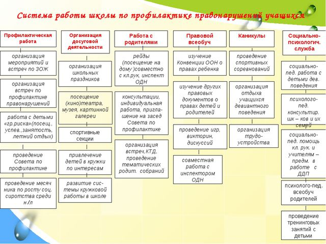 Профилактическая работа организация мероприятий и встреч по ЗОЖ организация в...