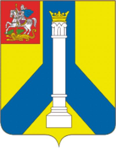 Герб Коломенского района