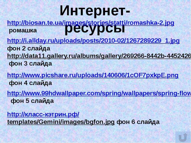 Интернет-ресурсы http://i.allday.ru/uploads/posts/2010-02/1267289229_1.jpg фо...