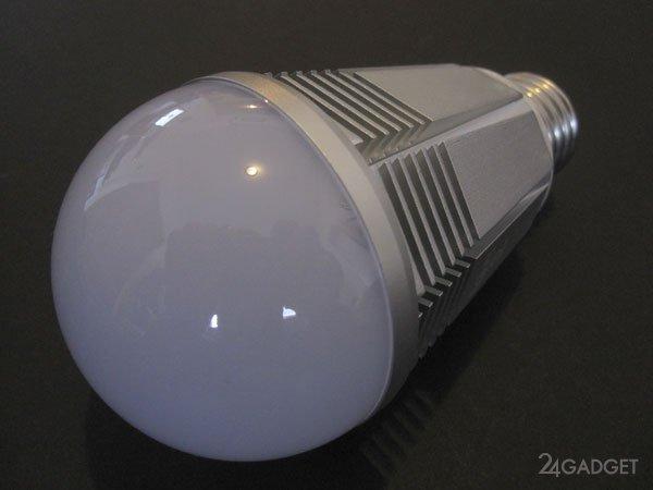 Обзор умной светодиодной лампочки Lumen TL800 Bluetooth Bulb