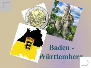Baden - Württemberg