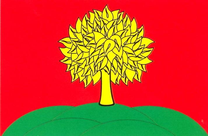Флаг Липецкой области