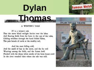 Dylan Thomas Dylan Thomas Square, Maritime Quarter, Swansea, 1984 Dylan Thoma