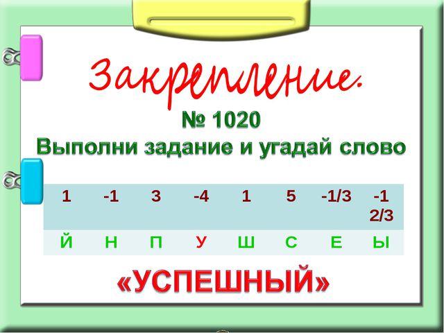 1-13-415-1/3-1 2/3 ЙНПУШСЕЫ