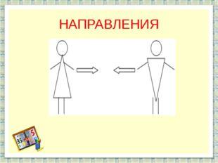 http://aida.ucoz.ru НАПРАВЛЕНИЯ
