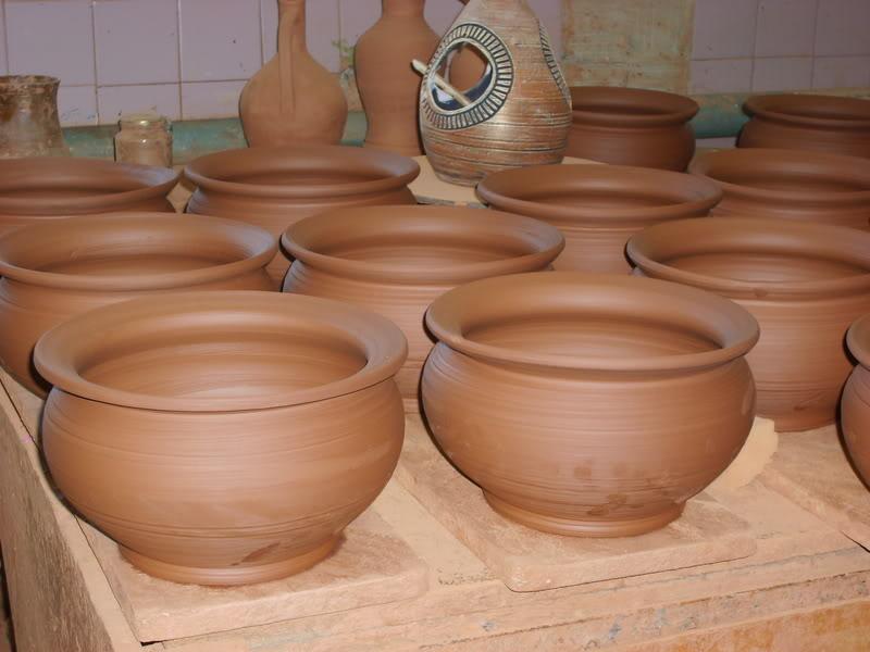 homaaxel - Гжель, гончарно-майоликовый завод. 16.02.2008