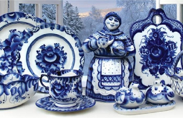 И для туристов, и для нижегородцев теперь открыты двери магазина настоящих нижегородских сувениров Хроника дня Городской портал