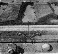 Стыковой соединитель головочного типа
