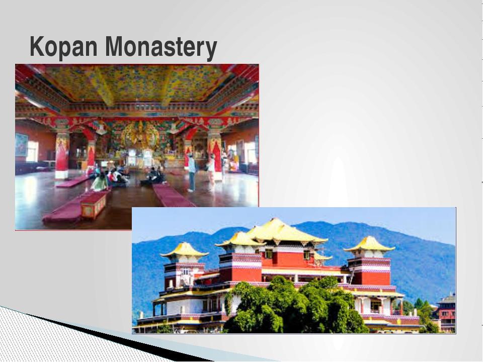 Kopan Monastery