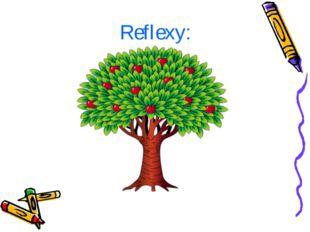 Reflexy: