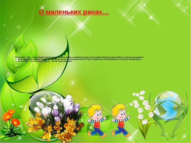 Картинки для детей начальной школы охрана природы