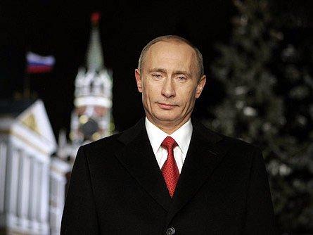 Отсутствие альтернативы Путину - билет в один конец - Новости NEWS.rin.ru