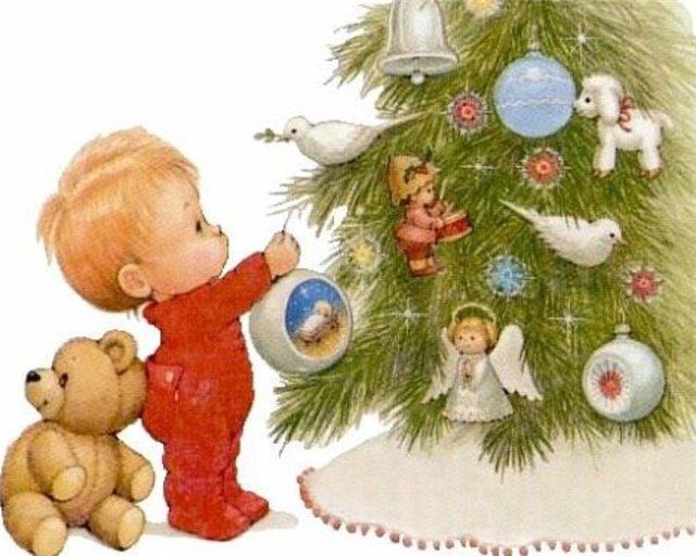 Лента группы Готовимся к Новогодним и Рождественским праздникам! :-) - КлубКом