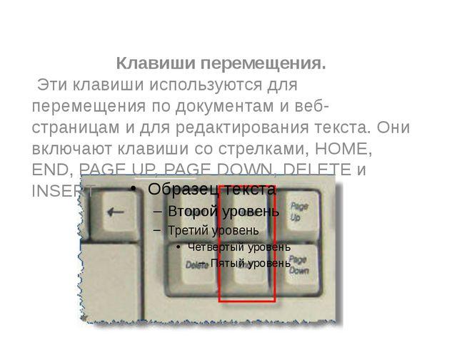 Цифровая клавиатура. Цифровая клавиатура удобна для быстрого ввода чисел. Кл...
