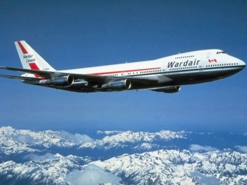 Wallpapers Airliners (category Wallpaper Planes) - Hebus.com