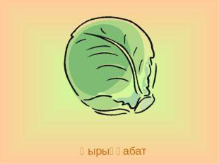 Қырыққабат