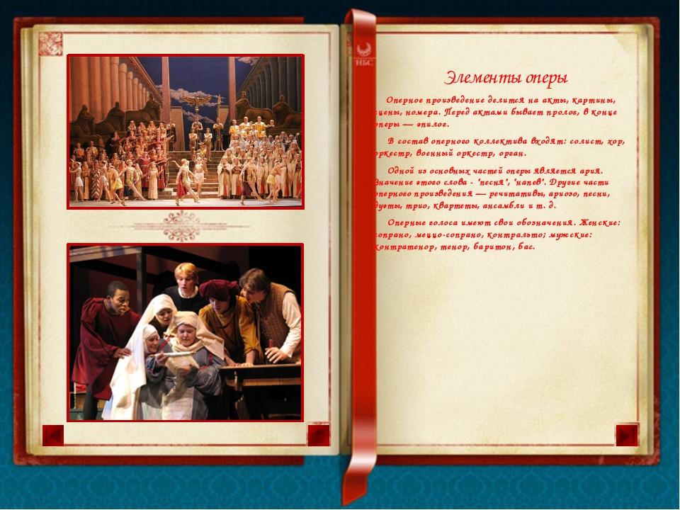 Сценическому диалогу, сцене драматического спектакля в опере соответствует м...