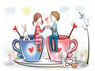 В России – День семьи, а это значит, Что мир и дружба в тесном коллективе С