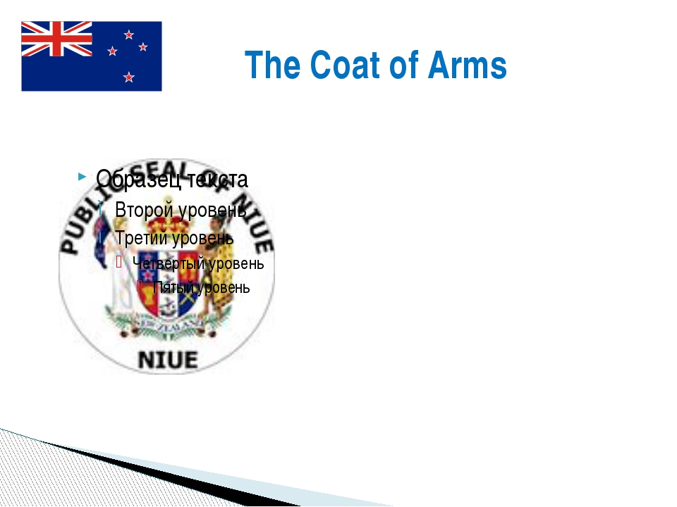The Coat of Arms The