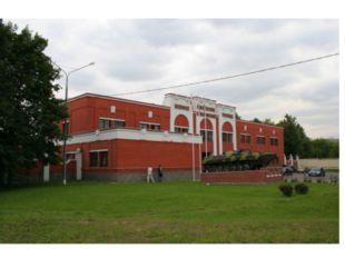 Самое известное кадетское заведение Москвы ╔╗ ╚╝ Московское Суворовское военн