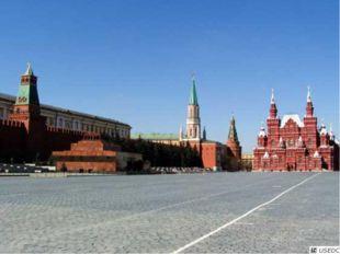 Какая площадь в Москве самая большая? 10 Соборная 20 Красная 46 Биржевая