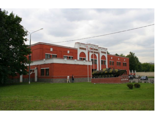 Самое известное кадетское заведение Москвы ╔╗ ╚╝ Московское Суворовское военн...