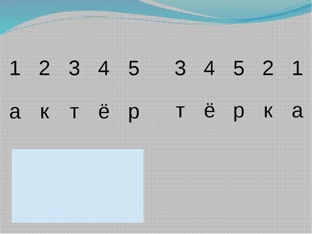 1 2 3 4 к о р т 1 3 2 4 к р о т