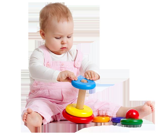 Официальный сайт детского сада 19 р.п. Приютово - Развиваем мелкую моторику рук у детей 2-3 лет.