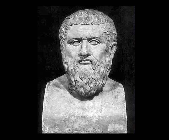 Сократ - древнегреческий филосов
