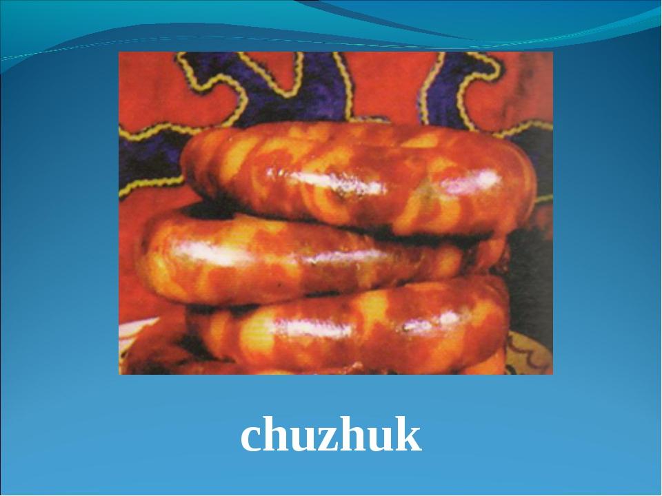 chuzhuk
