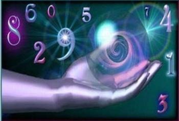 Нумерология судьбы, число судьбы