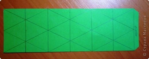 Игрушка Мастер-класс Бумагопластика Оригами Флексагон - игрушка трансформер за 5 минут МК Бумага фото 6
