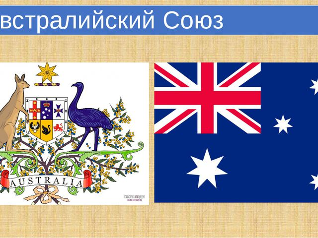 """Австралийский Союз Овцеводство - """"визитная карточка"""" страны. Поголовье овец о..."""