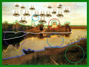 Звучащие картины «Вечерний звон» сл. И.Козлова муз. народная исп. трио «Рели