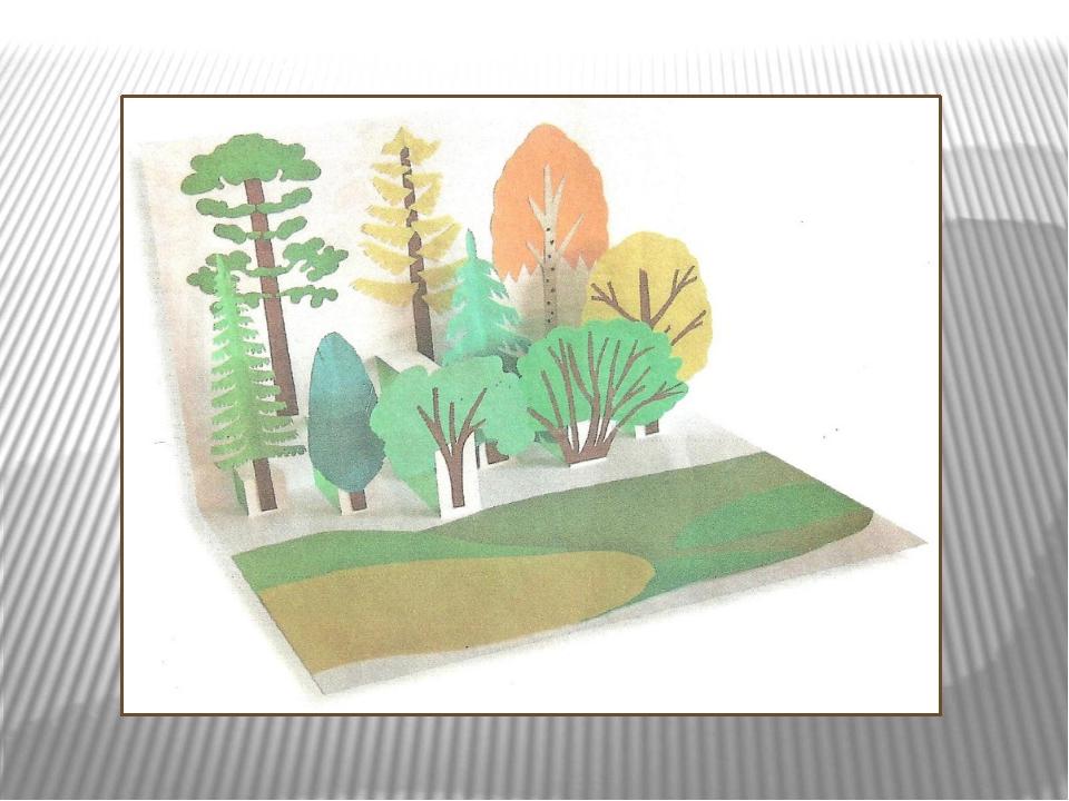 открытка ландшафт урок технологии 3 класс презентация находится