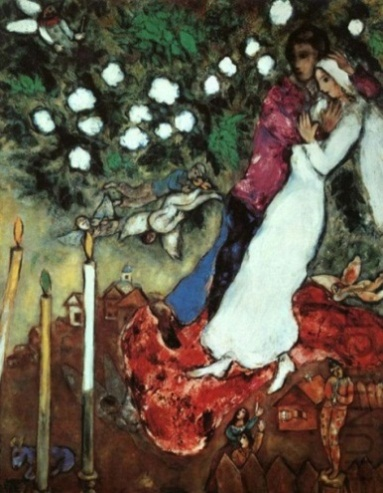 Описание: http://redtreetimes.files.wordpress.com/2009/03/marc_chagall-wedding-image.jpg