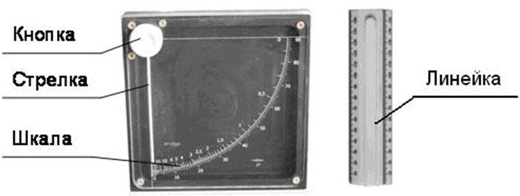 Эклиметр Э-90