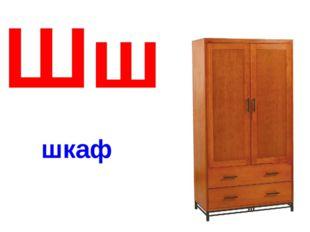 Шш шкаф