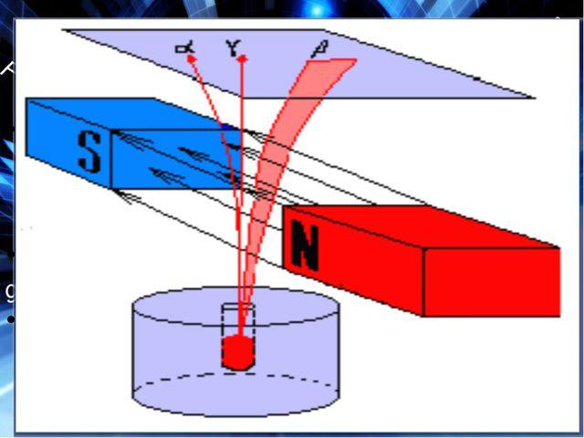  -излучение фотона связано с переходом ядра из возбужденного состояния с выс...