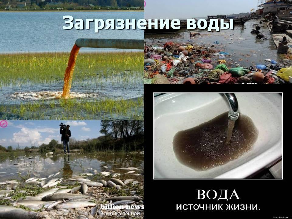 Описание: http://5klass.net/datas/ekologija/Urok-o-vode/0022-022-Zagrjaznenie-vody.jpg