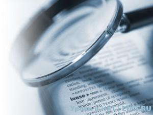 Текстовая форма представления информации