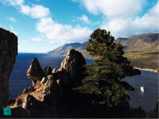 Вы догадались, что речь идёт о славном море-озере Байкал. Много тайн хранит э