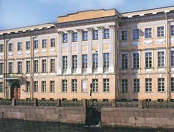 Комитет по культуре СПб