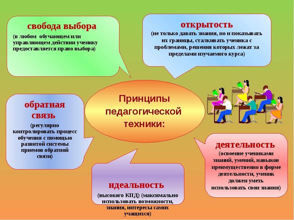 «Современные учителя - это новые учителя, открытые ко всему новому, понимающи...